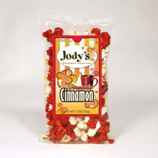 Fireside Cinnamon Regular Size Bag
