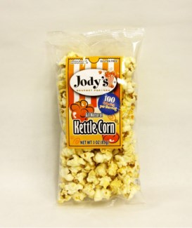 Kettle Corn Regular Size Bag