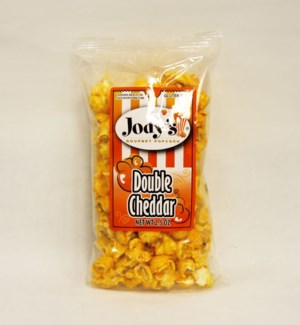 Double Cheddar Regular Size Bag