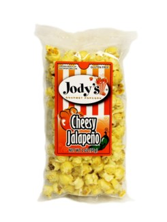Cheesy Jalapeno Regular Size Bag