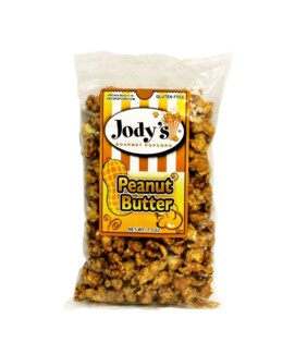 Peanut Butter Corn