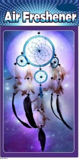 Dream Catcher Air Freshener