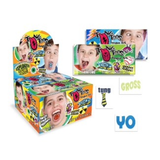 BOYS ASSORTMENT TUNG TOOS
