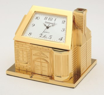 GD HOUSE CLOCK