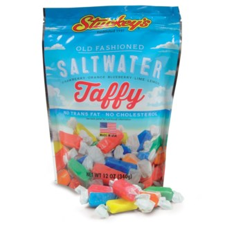 STU Saltwater Taffy 12oz Bag