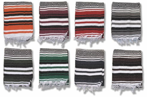 Falsa Blankets (Cotton)