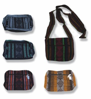 AZTEC Small Shoulder Bag