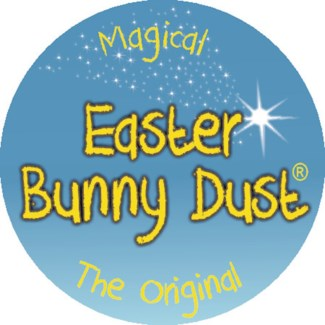 Easter Bunny Dust Refill Packs
