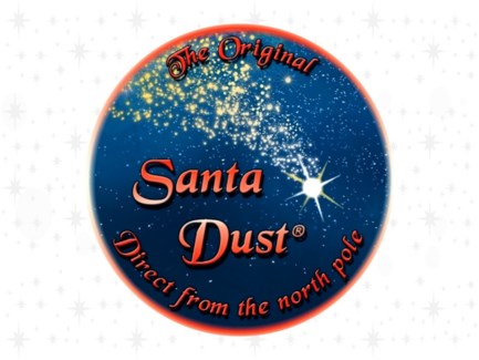 Santa Dust Refil Packs