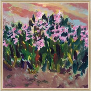 Flower Detail II