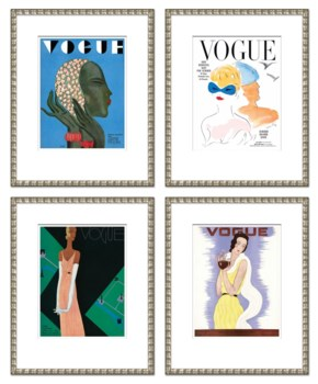 Vogue Magazine Covers