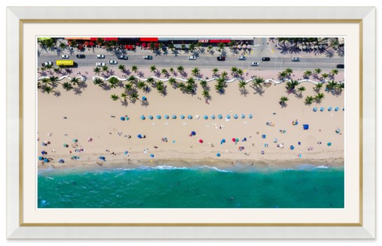 From Above, Fort Lauderdale