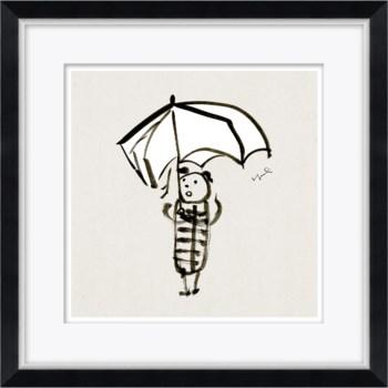 Umbrella Situation
