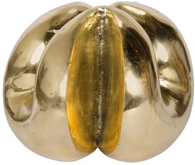 Garcinia, Brass