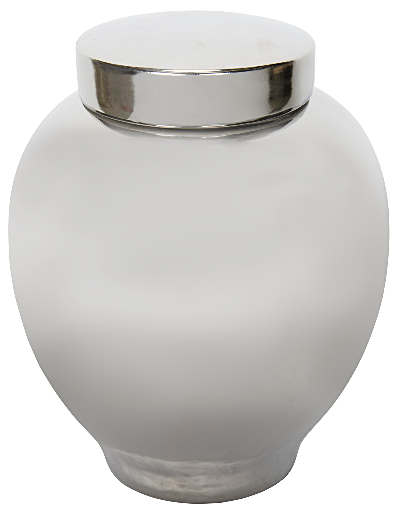 120 ceramic vase with lid silver finish fedex items download image reviewsmspy