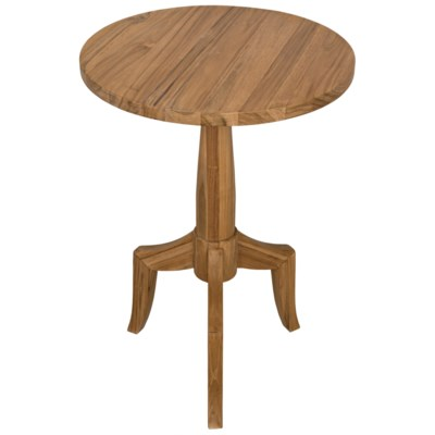 Atomic Teak Table