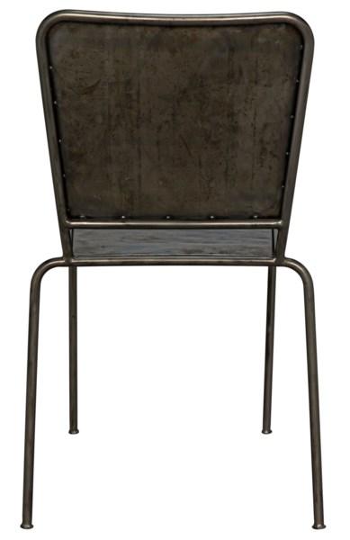 Richard Chair, Vintage