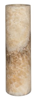 Onyx Table Lamp, Small