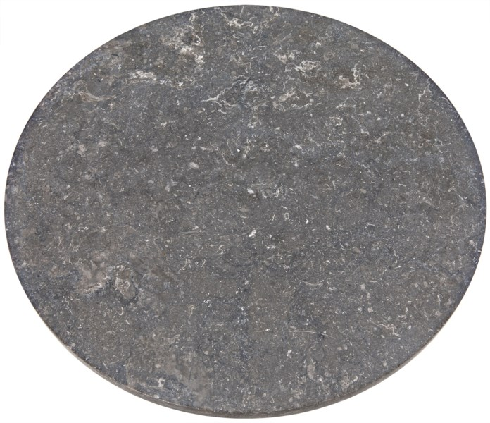Thadeus Display Tray, Black Marble