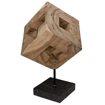 Pandora Object, Munggur with Metal