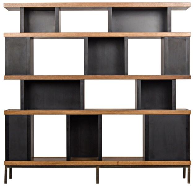 Meier Bookcase