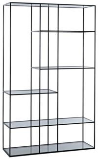 Tulou Shelves, Large, Metal