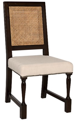 Colonial Caning Chair