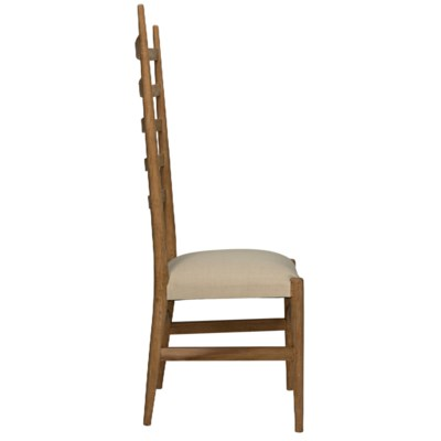 Ladder Chair, Teak