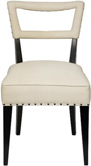 Argento Chair