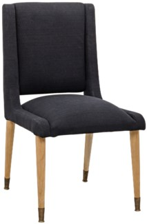Lino Dining Chair, Teak
