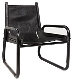 Melvin Chair, Metal