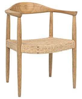 Kiefer Chair, Mindi