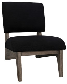 Bibi Chair, Distressed Grey