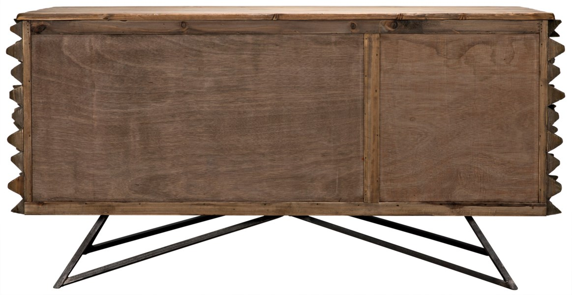 QS New York Sideboard, Petite