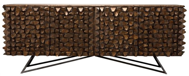 QS New York Sideboard