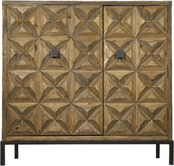 Jones 2 Door Sideboard