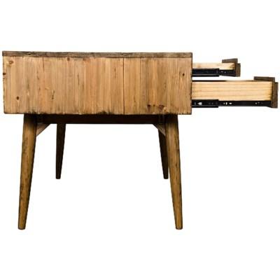 Mateo Desk, Old Wood