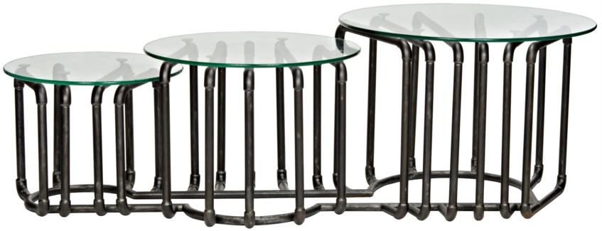 Piper Cocktail Table