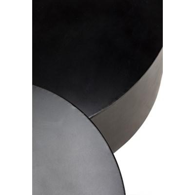 Ella Coffee Table, Metal