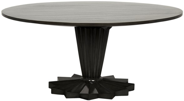 Apostel Round Table, Pale