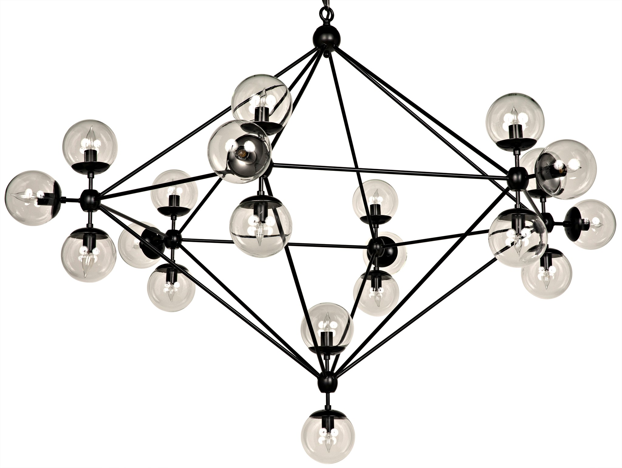 Qs pluto chandelier large chandeliers download image arubaitofo Choice Image