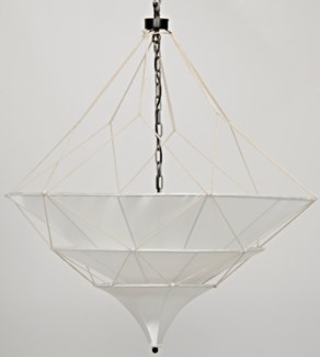 Dynasty Chandelier, Small