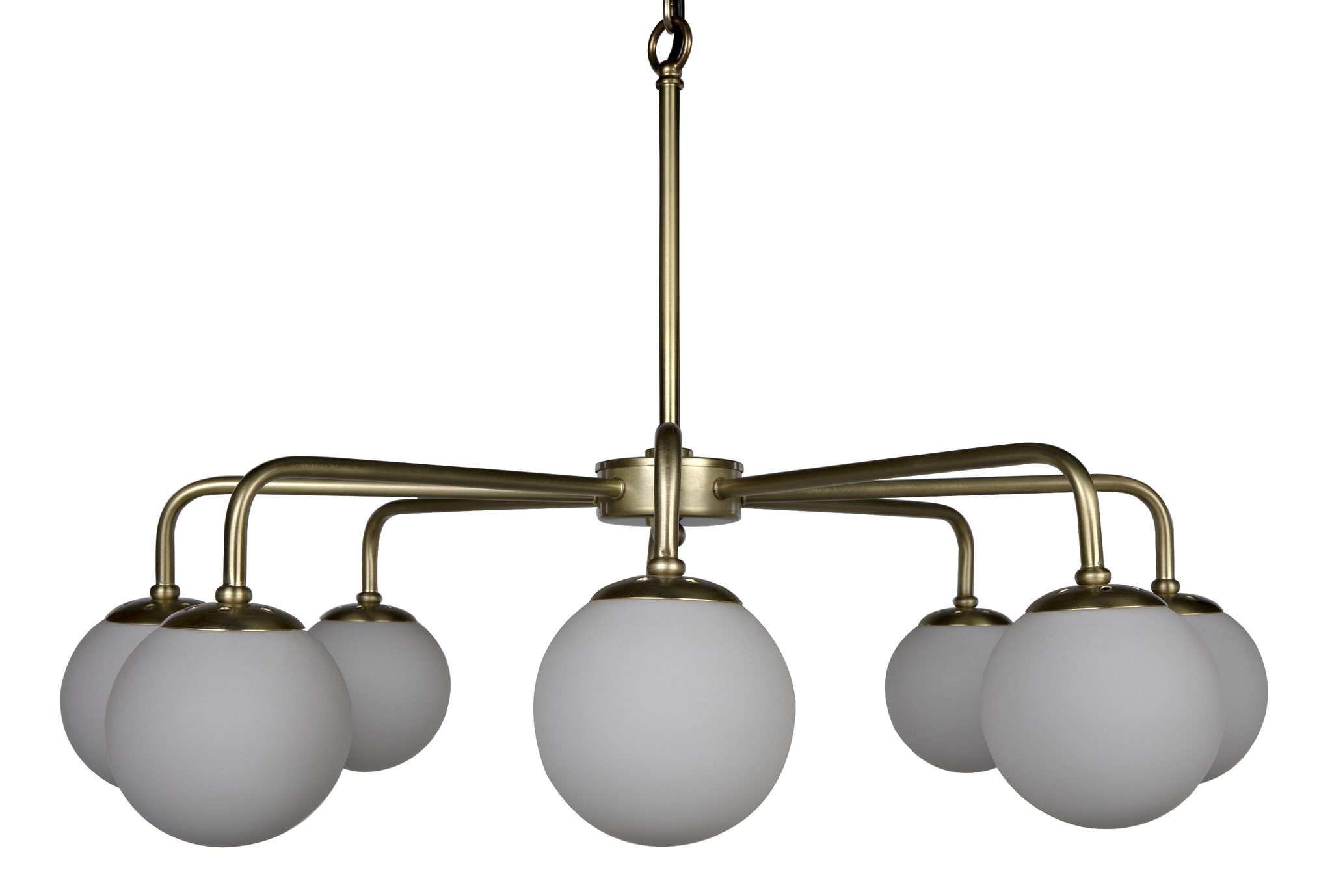 Qs larenta chandelier antique brass metal and glass chandeliers download image arubaitofo Image collections