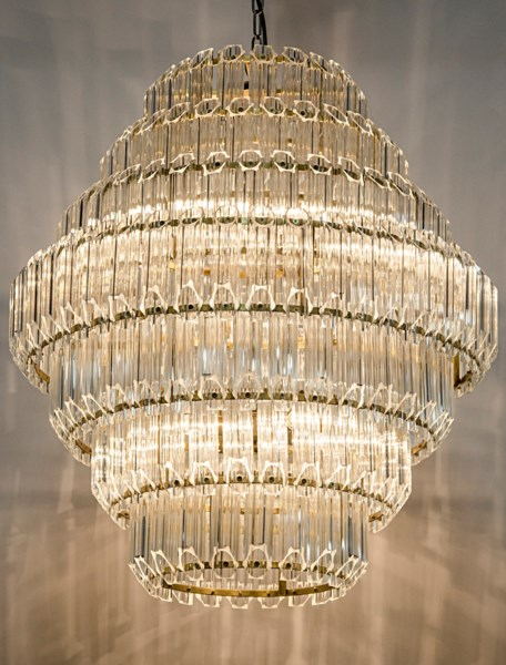 Palazzo Chandelier