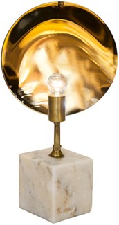 Reflect Table Lamp