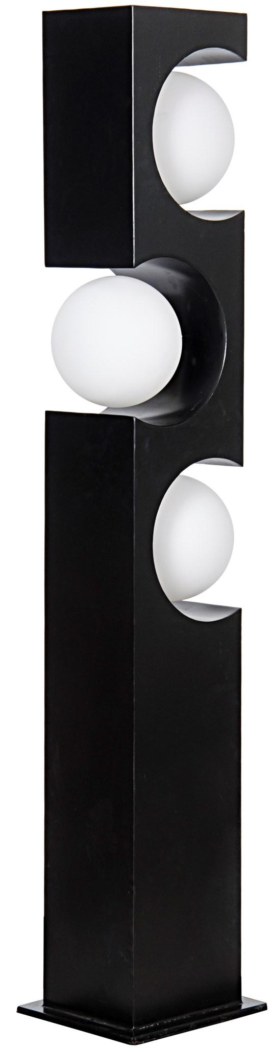 Monolite Floor Lamp, Large