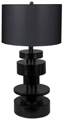 Wilton Table Lamp