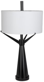 Altman Table Lamp, Metal