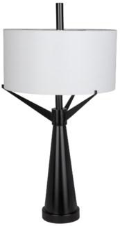Altman Table Lamp, Metal