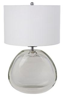 Horizontal Ghost Table Lamp